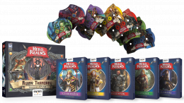 Hero Realms: Pakiet Bohaterów Standard