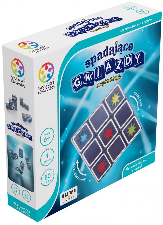 Smart Games - Spadające Gwiazdy