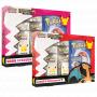 Pokémon TCG: Celebrations Collection Charizard V + Dark Sylveon V Display (6 szt.)