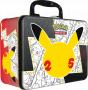 Pokémon TCG: Celebrations Collector Chest