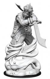 Dungeons & Dragons: Nolzur's Marvelous Miniatures - Djinni