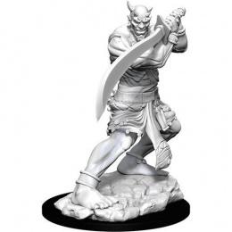 Dungeons & Dragons: Nolzur's Marvelous Miniatures - Efreeti