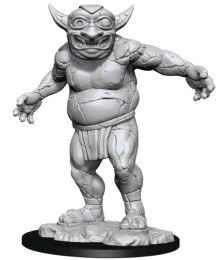 Dungeons & Dragons: Nolzur's Marvelous Miniatures - Eidolon Possessed Sacred Statue