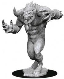 Dungeons & Dragons: Nolzur's Marvelous Miniatures - Goristro