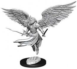 Magic the Gathering Miniatures: Aurelia, Exemplar of Justice (Angel)