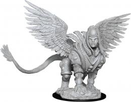 Magic the Gathering Miniatures: Isperia, Law Incarnate (Sphinx)