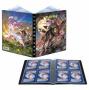 Pokemon TCG: Evolving Skies A5 album - 4 pocket