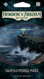 Horror w Arkham: Gra karciana - Światło pośród mgieł