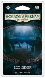 Horror w Arkham: Gra karciana - Leże Dagona