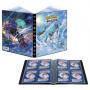 Pokémon TCG: Chilling Reign - Album A5 na 80 kart