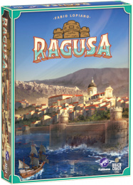 Ragusa (edycja polska)