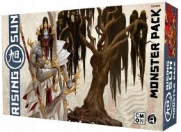Rising Sun: Monster Pack (Zestaw potworów)