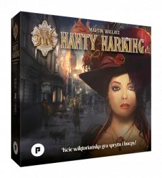 Nanty Narking (druga edycja polska)