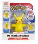 Pokemon My Partner Pikachu - figurka interaktywna