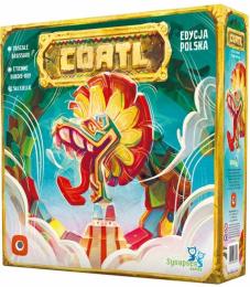 Coatl (edycja polska)