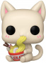 Funko POP Funko: Tasty Peach - Udon Kitten