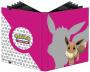 Pro-Binder for Pokémon - 9-Pocket - Eevee