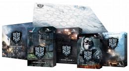 Pakiet Frostpunk: Zero absolutne (wszystkie dodatki)
