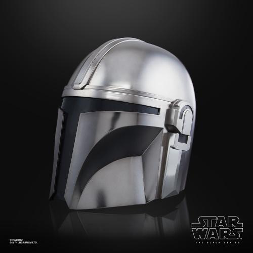 Star Wars: The Black Series - Mandalorian Helmet