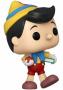 Funko POP: Pinocchio - Pinocchio (School Bound)