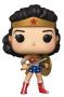 Funko POP Heroes: Wonder Woman 80th - Wonder Woman (Golden Age)
