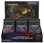 Magic The Gathering: Adventures in the Forgotten Realms - Set Boosters box (30)