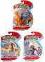 Pokémon: Battle Feature Figure - Display 4 sztuki