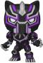 Funko POP Marvel: Avengers MechStrike - Black Panther