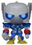 Funko POP Marvel: Avengers Mech Strike - Thor
