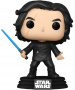 Funko POP Star Wars: Ben Solo (with Blue Saber)