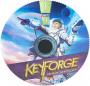 Gamegenic: KeyForge - Premium Star Alliance Chain Tracker