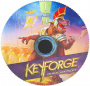 Gamegenic: KeyForge - Premium Saurian Republic Chain Tracker
