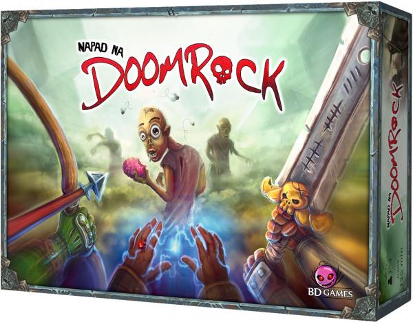 Napad na Doomrock (trzecia edycja)