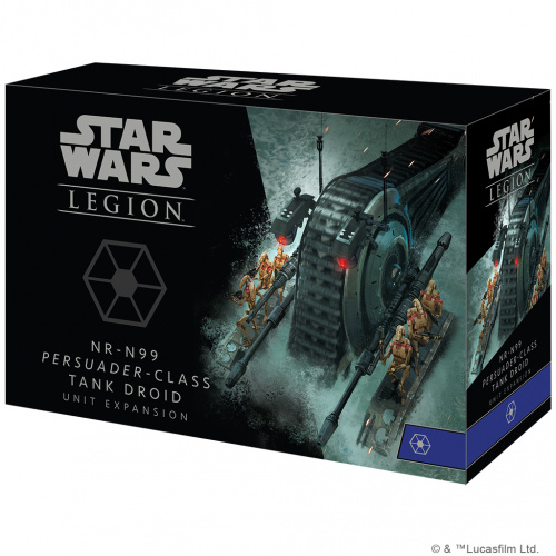 Star Wars Legion: NR-N99 Persuader Unit Expansion