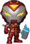 Funko POP Marvel: Infinity Warps - Iron Hammer