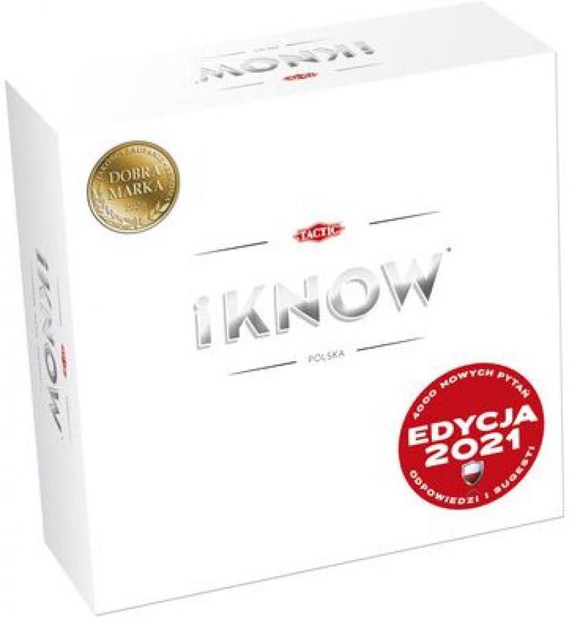 iKnow (edycja 2021)
