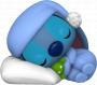 Funko POP Disney: Lilo & Stitch - Sleeping Stitch (Exclusive)