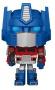 Funko POP Jumbo: Transformers - Optimus Prime