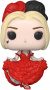 Funko POP Movies: The Suicide Squad - Harley Quinn (Dress)(Exclusive)