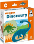 Kapitan Nauka - Memory - Dinozaury