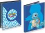 UP - 4-Pocket Portfolio - Pokemon Squirtle