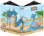 UP - Gallery Series Seaside 9-Pocket PRO-Binder