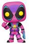 Funko POP Marvel: Blacklight - Deadpool (Exclusive)