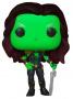 Funko POP: Marvel: What If? - Gamora, Daughter of Thanos