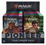 Magic The Gathering: Challenger Pioneer Deck 2021 (8szt)