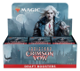 Magic The Gathering: Innistrad: Crimson Vow - Draft Booster Box (36 szt.)