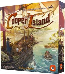 Cooper Island (edycja polska)