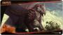 ULTRA-PRO Play Mat - Dragons of Tarkir V1 Dragonlord Dromaka