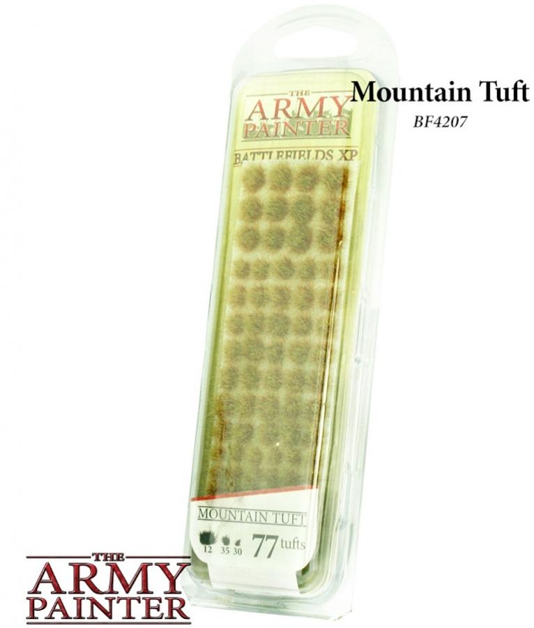 Army Painter - Mountain Tuft (77)