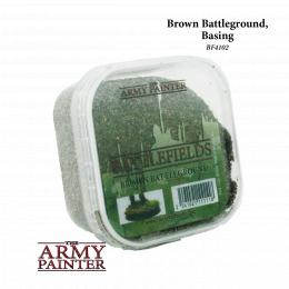 Army Painter: Battlefields - Brown Battleground